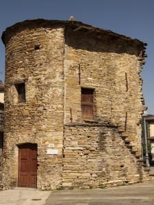 fortificazioni di Varsi I