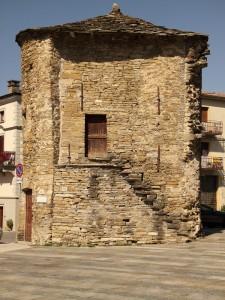 fortificazioni di Varsi II