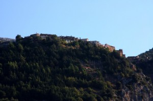 San Vincenzo Valle Roveto Superiore