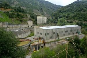 Miniera di Funtana Raminosa