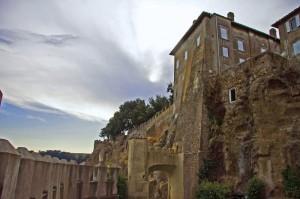 Il Castello di Ceri