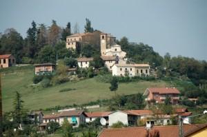 Cerrina Monferrato - Fraz. Montalero