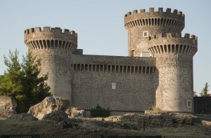 La Rocca di Tivoli