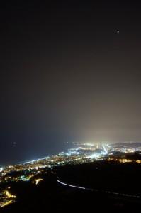 La magica città che diede i natali a Gabriele D'Annunzio