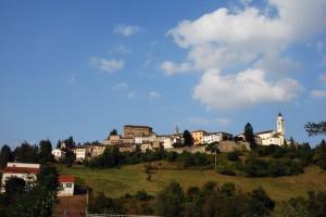 Uno dei borghi piu' belli d'Italia