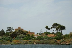 Isola di Mothia