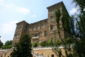Aglie' - Il Castello