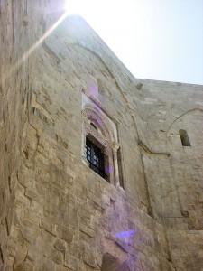 Castel del Monte, stupor mundi