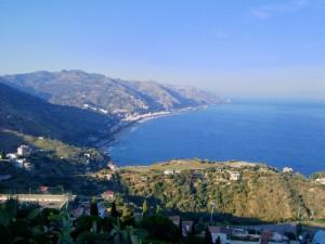 Comprensorio turistico di Taormina