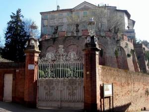 Sommariva Perno, Castello Mirafiori