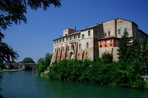 Cassano d'Adda - Architetture in libertà