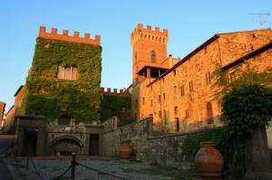 Chianti al Castello Ginori