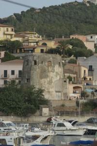 Torre Saracena di Arbatax - Frazione di Tortolì