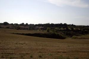 Panorama di Cellere