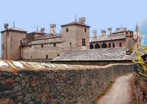 Castello di Issogne