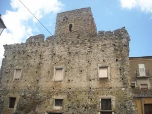 castello medievale terranova da sibari