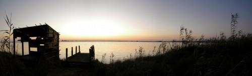 Santa Giusta - tramonti di Santa Giusta