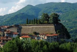 La Rocca degli Estensi