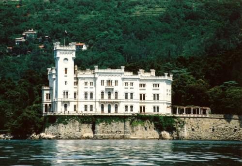 Trieste - Castello di Miramare