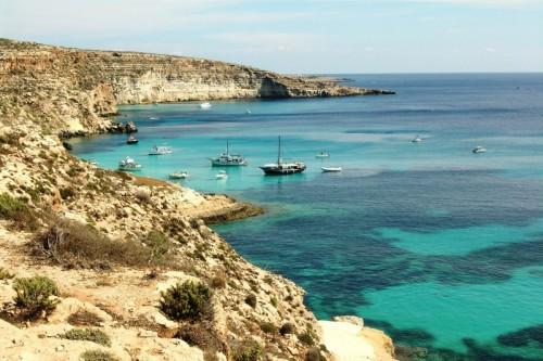 Lampedusa e Linosa - Baia dei Conigli Lampedusa