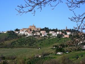 Primavera a Montecarotto