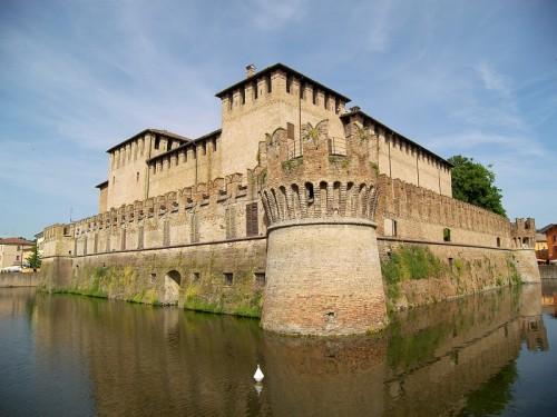 Fontanellato - Fontanellato - La Rocca