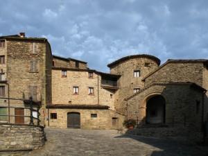 Monterone - Castello del liuto