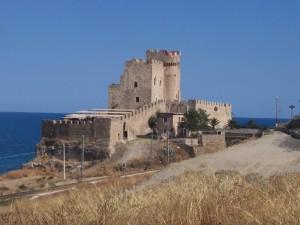 Il Castello Petrae Roseti