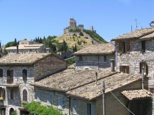 Il cappello di Assisi