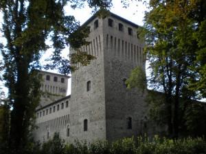 Il Castello di Castelguelfo