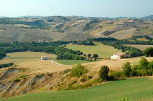 Gualdo - colline marchigiane