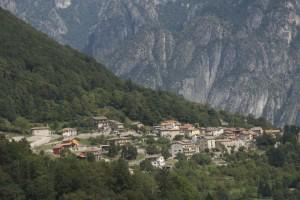 Panorama di Verna