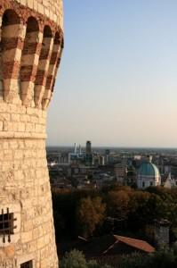 Dalla torre dei prigionieri