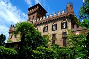 Il Castello di Mazze'