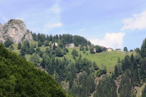 Rocca Pietore - Ronch