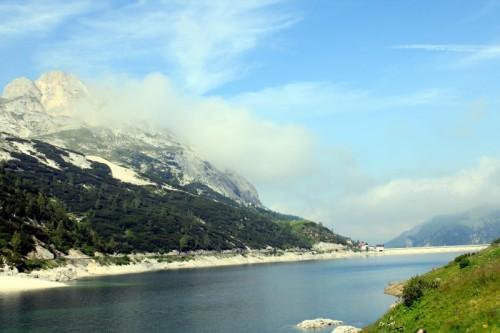Rocca Pietore - Lago Fedaia