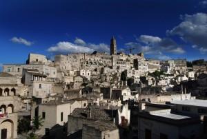 Matera, la città senza tempo…