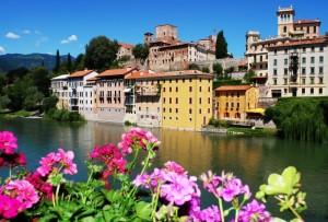 Bassano del Grappa, città d'arte e degli Alpini