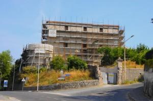 il castello de curtis