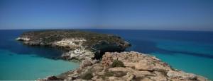Ris. Nat. Isola dei Conigli (Lampedusa)