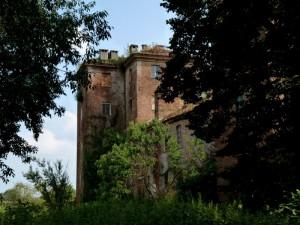 Il Castello dimenticato (Castello di Stupinigi)