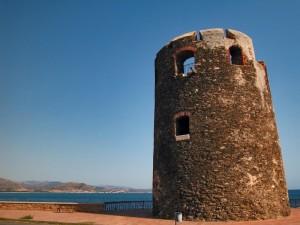 Torre aragonese di Santa Lucia 2