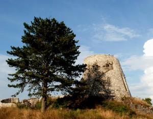 Torre di Castel di Sangro