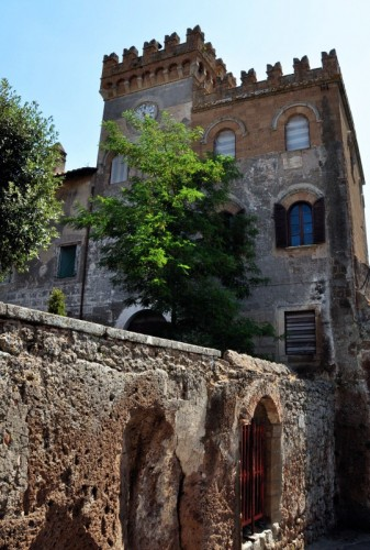 Blera - Castello Torlonia