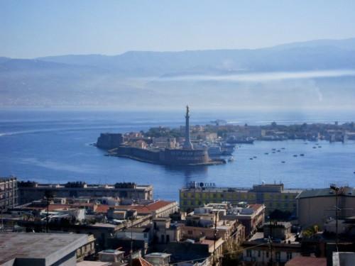 Messina - Lo Stretto