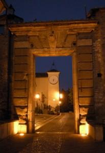 Porta del Centro Storico