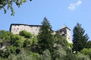 Castello di Campo Tures (BZ)