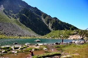 Lago di Klaussee