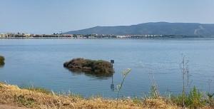 La laguna di Orbetello