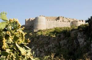 Castello di milazzo!!!